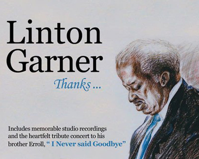 In-The-Company-Of-Friends:-In-Memory-Of-Linton-Garner-03-29-2018