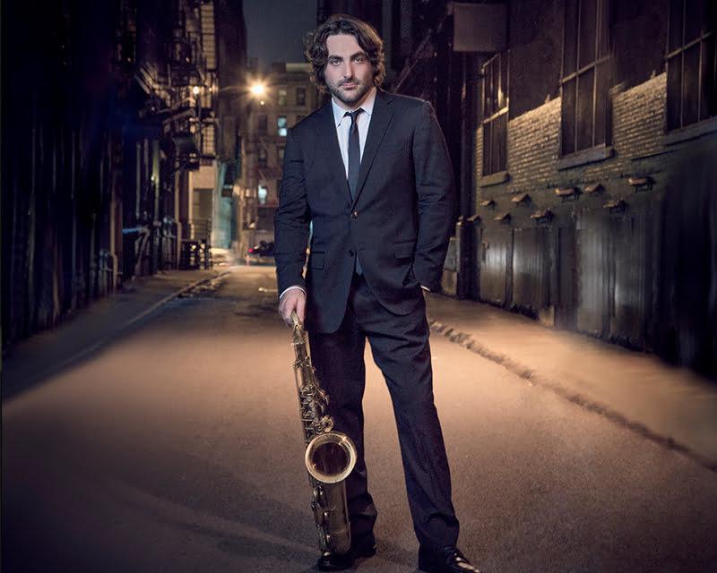 From-New-York:-Noah-Preminger-Quartet-10-07-2018