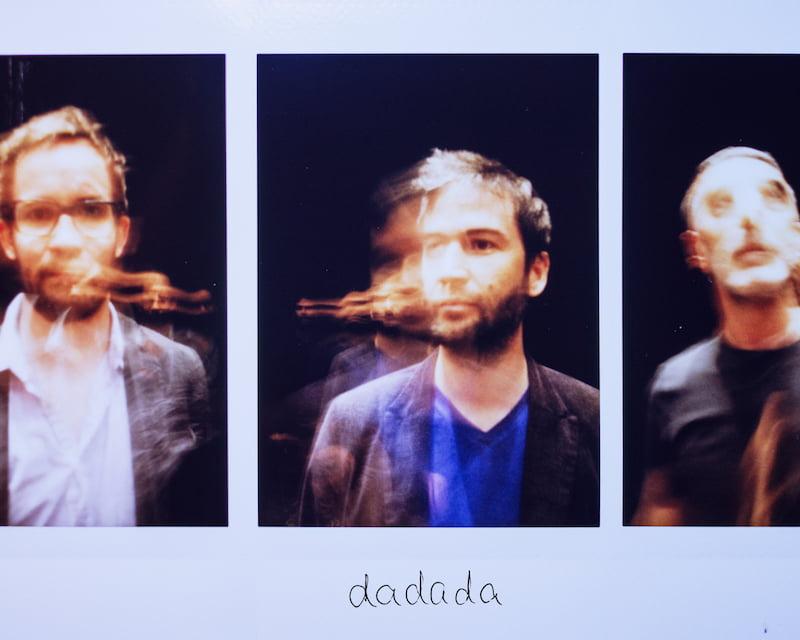"""dadada""-Roberto-Negro-Michele-Rabbia-Emile-Parisien-06-25-2019"